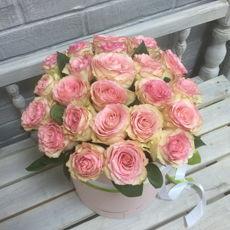 Заказ цветов на дом сыктывкар атласными