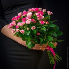 Заказ цветов на дом сыктывкар — img 4